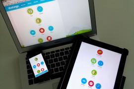 Englisch mit Duolingo lernen