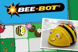 BeeBot, spielerisch programmieren lernen